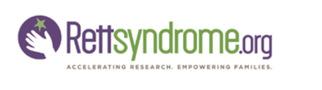Rett Syndrome .org logo